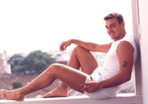 1999 Roly Bowles Mr_ Bolivia _3_