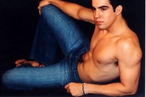 2003 Alejandro Suarez Mr_ Bolivia Mundo _5_