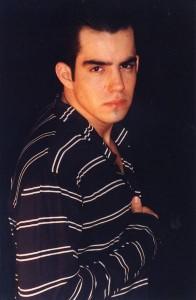 2003 Alejandro Suarez Mr_ Bolivia Mundo _7_