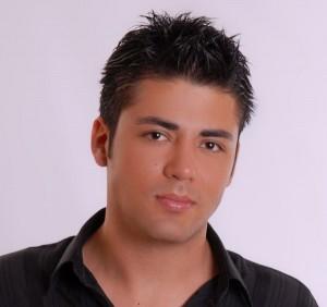 Luis Alberto Martinez _11_