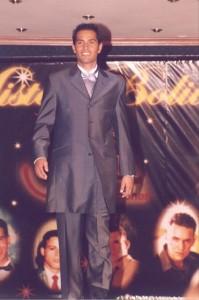 Show 12 Luis Lordemann Male Model