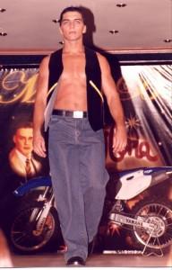 Show 14 Edgar Coronado Mejor Modelo