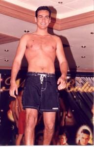 Show 15 Miguel Torrelio Mister Bolivia 2002