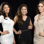 Ma. Renee Rivero, Ma. Laura Zambrana y Diana Ascarrunz (4)