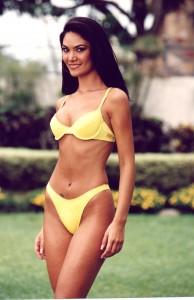 R.S.Miss Bolivia
