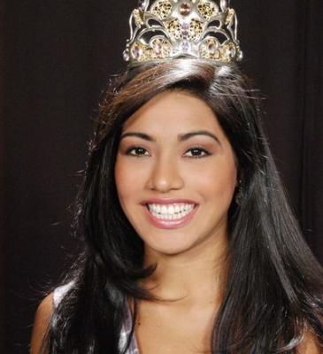 Miss Bolivia 2004