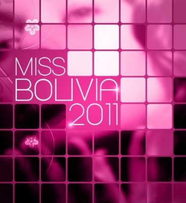 Miss Bolivia 2011