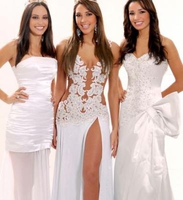 Miss Bolivia 2007