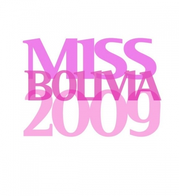 Miss Bolivia 2009