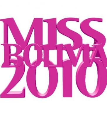 Miss Bolivia 2010