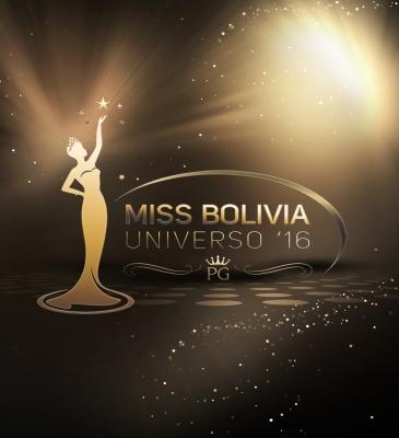 Miss Bolivia Universo 2016